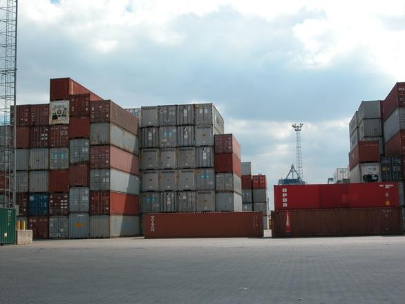 USA ist wichtigster Handelspartner für Deutschland