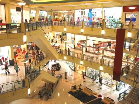 Shopping-Center in den USA: Trend zur Mischnutzung!